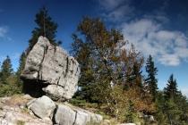Biale skaly a Naroznik