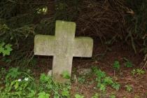 Adršpach - smírčí kříž