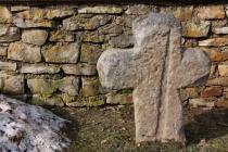 Miskolezy - smírčí kříž