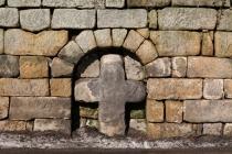 Pěkov - smírčí kříž