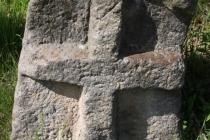 Zábřezí - smírčí kříž