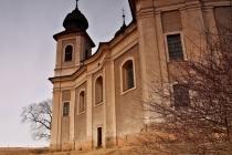 Kostely Broumovska