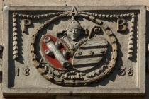 Ruprechtice - kostel sv. Jakuba Většího