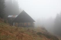 Krkonoše - Boudy pod Černou horou