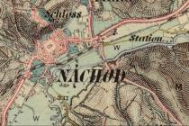 Mapy a plány