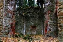 Kostel Panny Marie, Adršpach- Svatý kopeček, Adršpach