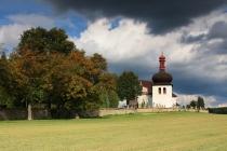Kostelík u Dobrušky