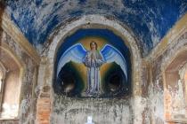 Anděl z polských Sudet