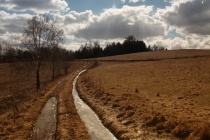 Cesta do Brzozowie