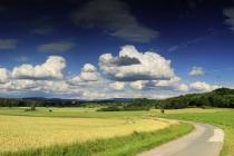 Krajina u Černčic