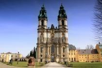 Křešovská bazilika