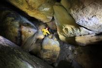 V jeskyni zvané Ikův hněv