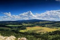 Ve Stolových horách