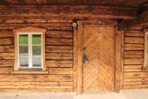 Chelmsko - tkalcovské domky