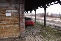 Lewin Klodzki - nádraží