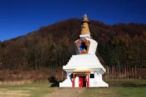 Gory Stolowe - Tibet Polski