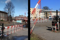 Náchodské nádraží před a po rekonstrukci