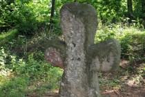 Na čihadle u Javornice - smírčí kříž, 23.6.2012  IMG_9882