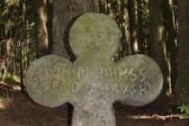 Třebihošť - smírčí kříž, 27.4.2012 IMG_6233