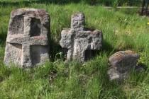 Smírčí kříže v Zábřezí