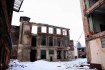 Kvalitní průmyslovou architekturu zbourame ....
