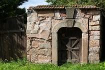 Vstupní portál, Rožmitál