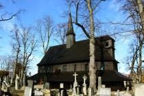 Kostel Panny Marie v Broumově