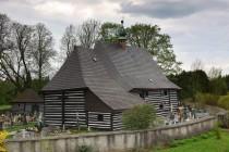 Kostel sv. Jana Křitele ve Slavoňově