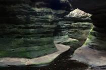 Bor - to je nejenom proslulé bludiště Blednych skal