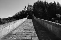 Svaté schody na Homol - zapomenutá barokní perla evropského významu