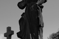Sochařská výzdoba areálu - Sv. Maří Magdalena