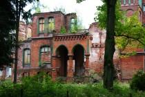 Sokolowsko - sanatorium Grunwald
