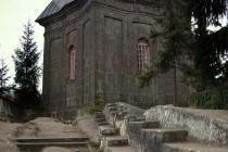 Hvězda - Poutní kaple Panny Marie Sněžné