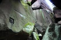 V Mariánské jeskyni