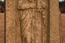 Kříž na Slavným