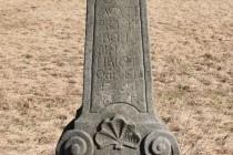Kříž na cestě do Vambeřic