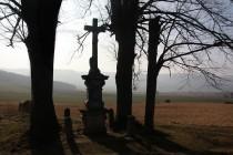 Kříže v mnoha obměnách