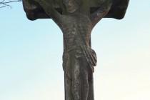 Ringlův kříž na Slavným