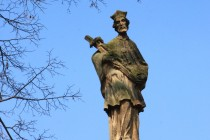 Kult sv. Jana z Nepomuku byl v Kladsku velmi silný