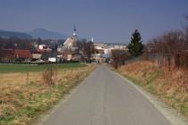 Vambeřická cesta u Radkówa