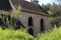 Okrzeszyn - kostel svatého Michala