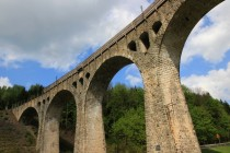 Levínský viadukt