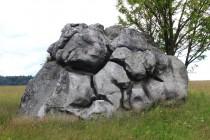 Ležicke skalky - Łężyckie Skałki