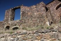 Potštejn - to jsou hlavně monumentální zbytky hradního zdiva