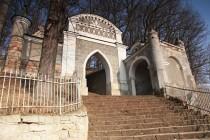 Brána pod Kalvárií