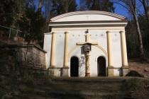 Malé Svatoňovice - Mariánský sad, Boží hrob
