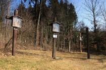 Malé Svatoňovice - Mariánský sad