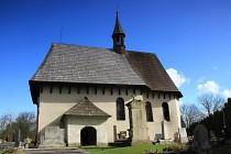 Kde stojí jeden z nejhezčích kostelíků v Čechách