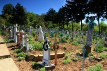 Gernický hřbitov