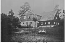 Usedlost rodu Nentwig v 30. letech